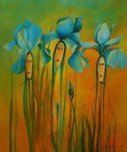 Iris Ladies