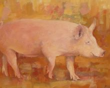 Madame Pig