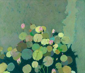 Bettys Serenity Pond