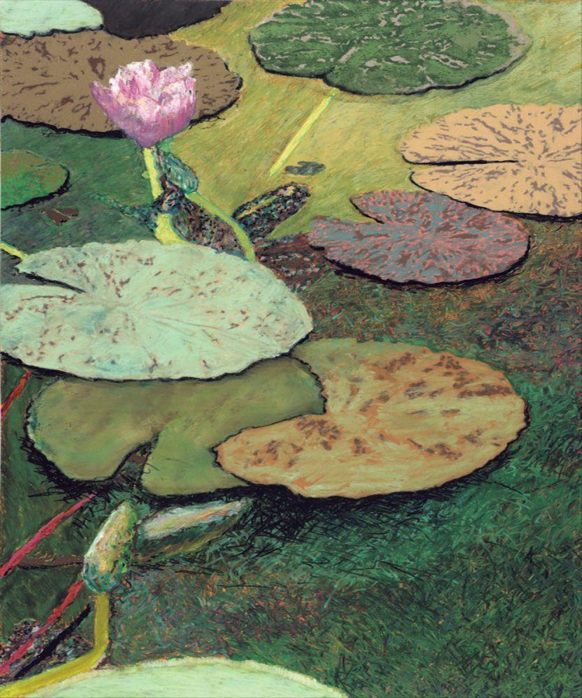 Emeral Pond