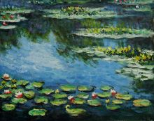 Water Lilies - 20
