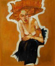 Scornful Woman