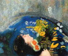 Ophelia, 1903