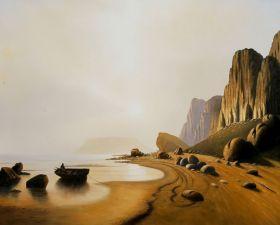 Coast of Labrador - 40