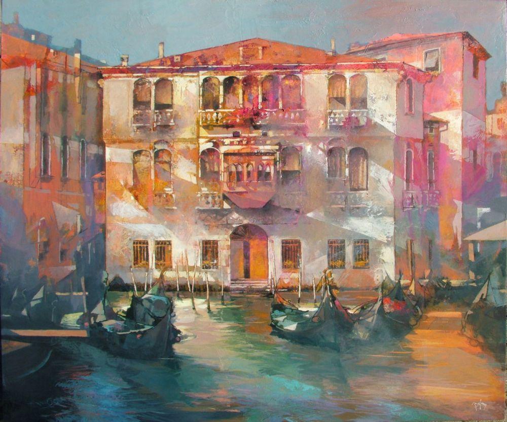 Ti amo Venezia