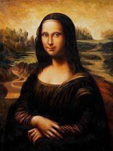 Mona Lisa - 30