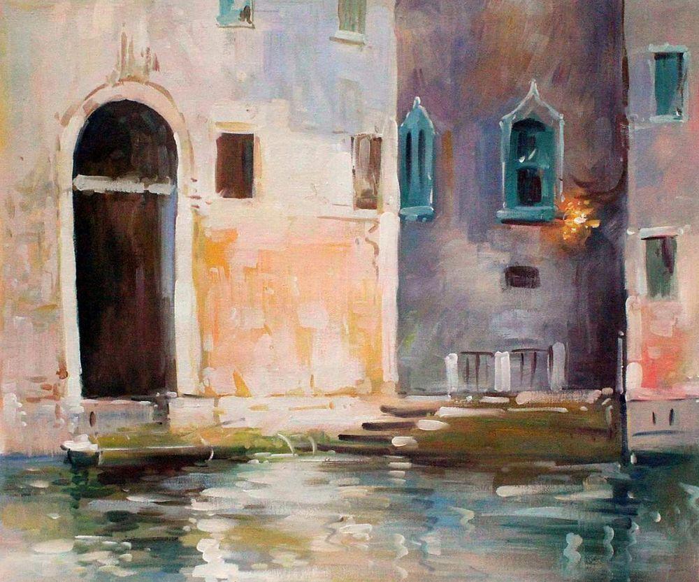 Venice, 1903