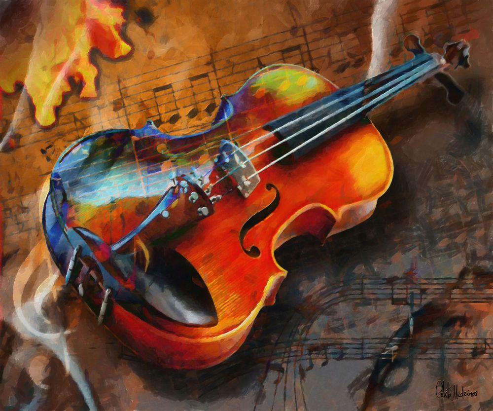 Vioin Concerto