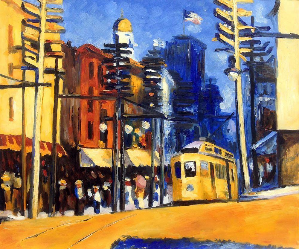 Yonkers, 1916