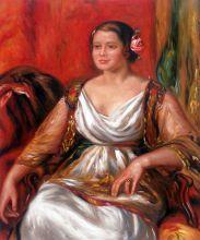Tilla Durieux, 1914