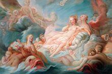 The Birth of Venus, 1753-1755