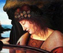 Narcissus, 1490-1495 - 24