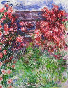 The House Among the Roses, 1925 - 20