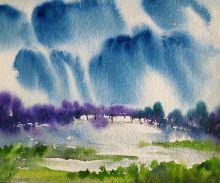 Rainy Day VII