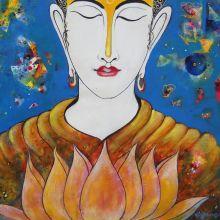 Bhudha