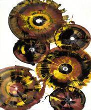 Sphere Series Painting 861121811