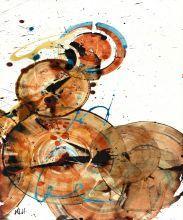 Sphere Series Painting 160010610