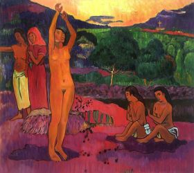 The Invocation, 1903 - 24