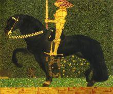 The Golden Knight (Luxury Line) - 24
