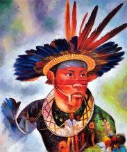 Native Heritage Reproduction