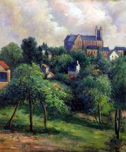 Notre Dame des Agnes, 1884