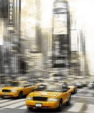 City Art, Time Square I