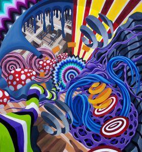 Hommage a Albert Hofmann