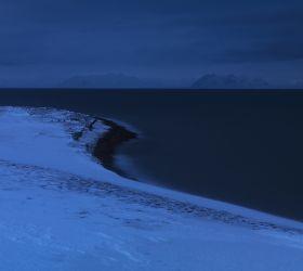 Arctic Coast