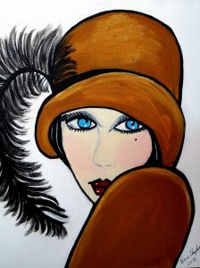 Flapper Girl II