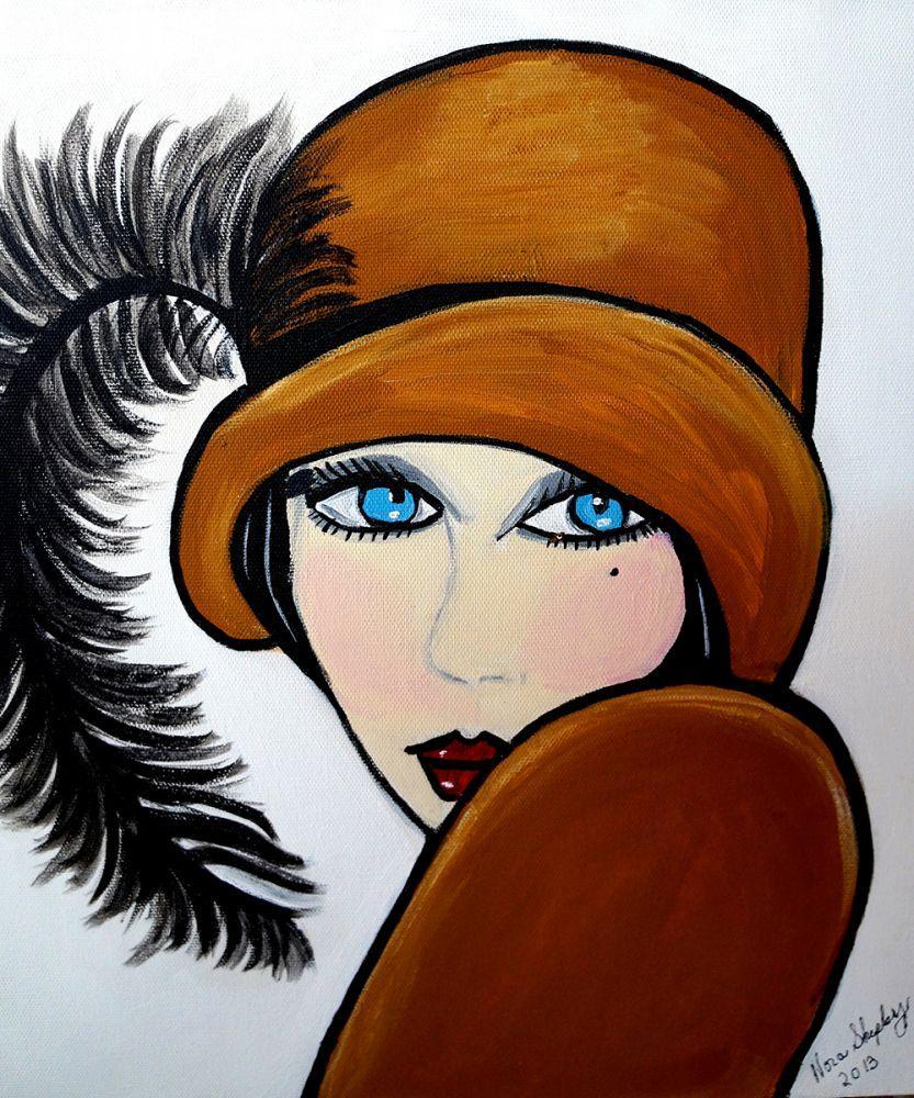 Flapper Girl II