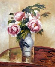 Bouquet of Pink Peonies - 20