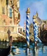 The Grand Canal, Venice - 20