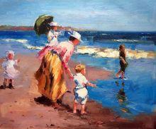 At the Beach - 24
