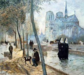 Notre-Dame de Paris - 24