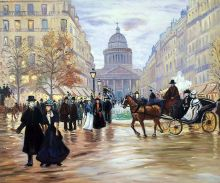 Boulevard Saint-Michel - 24