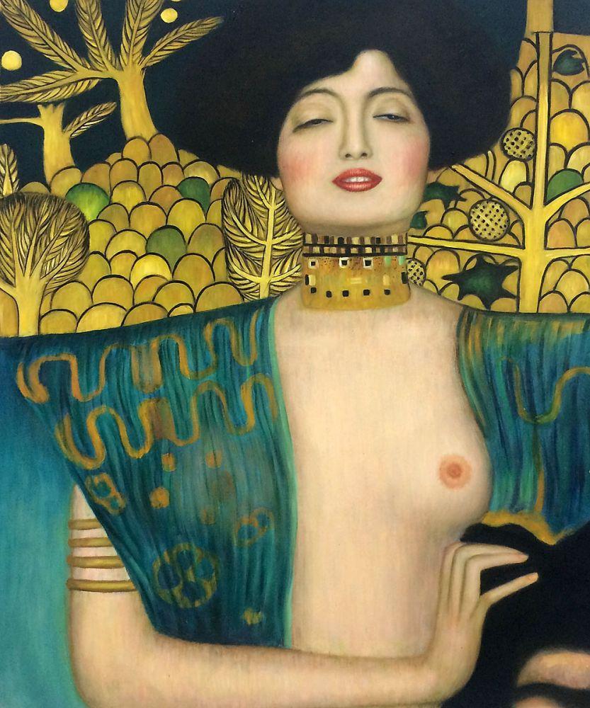Judith Klimt II