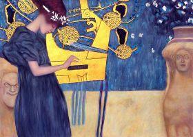Musik (Luxury Line) 1895
