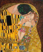 The Kiss (Luxury Line) - 20