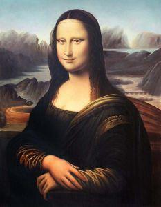 Mona Lisa - 20