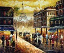 Evening's Delight In Paris - 24
