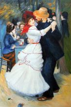 Dance at Bougival - 36