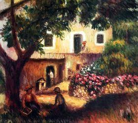 The Farm, 1914