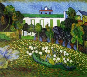 Daubigny's Garden - 24