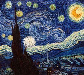 Starry Night - 24