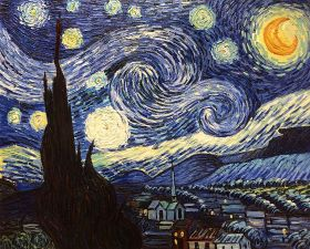 Starry Night - 40