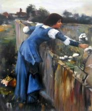 The Flower Picker