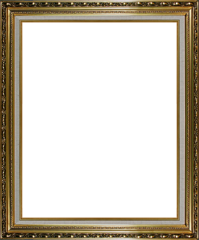 "Filigree Frame 16"" X 20"""