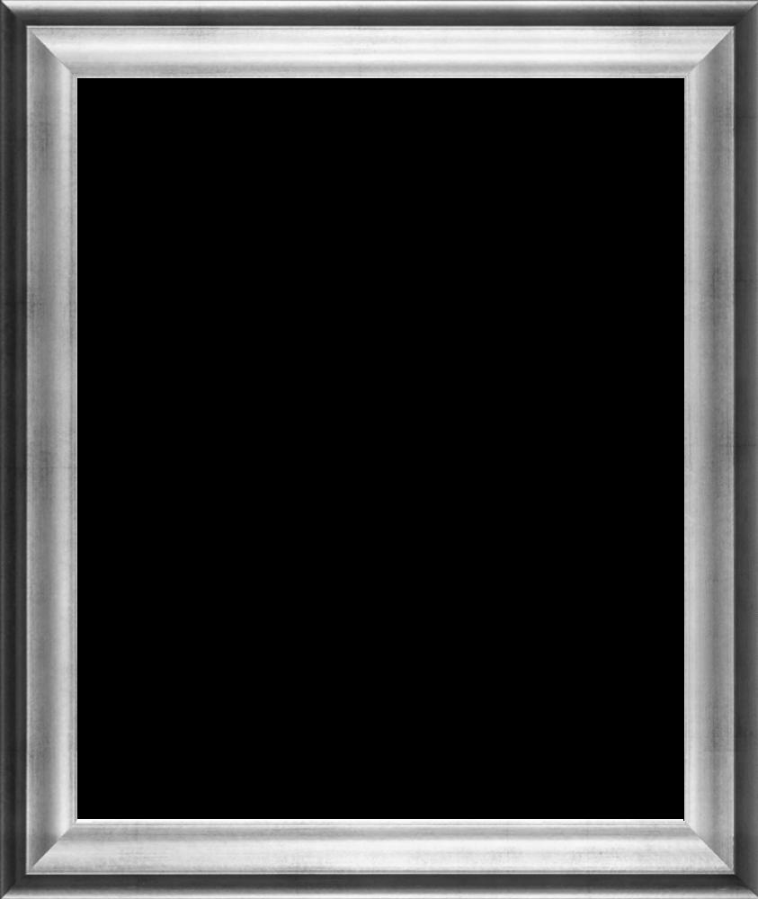 """Athenian Silver Frame 20""""X24"""""""