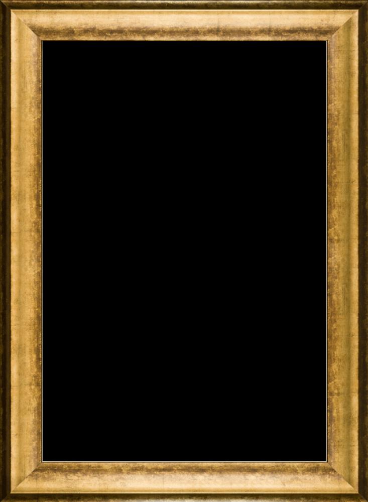 Athenian Gold King Frame 24