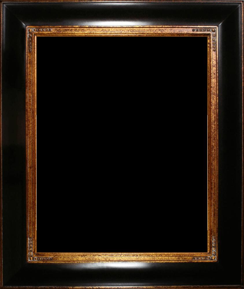 "Opulent Frame 16""X20"""